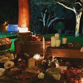 catering wedding sydney grazing tables