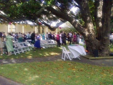 catering nsw writers wedding hire venue