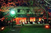 NSW Writers Centre weddings with lighting