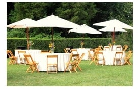 outdoor catering sydney