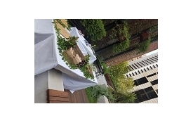bbq food station catering sydney