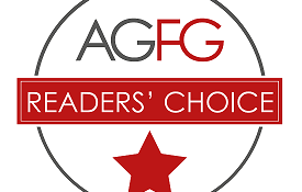 Australian Good Food Guide Award 2019 - Peoples Choice
