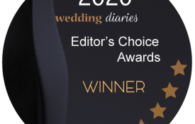 wedding diaries award sydney catering