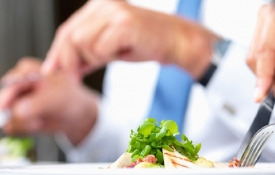 selecting a corporate caterer in sydney