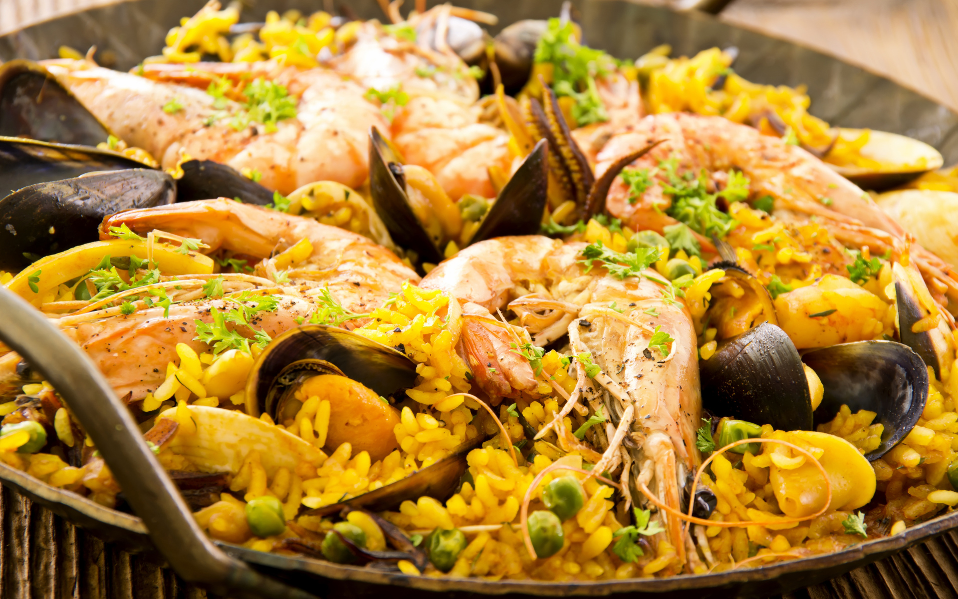 Paella catering northern beaches