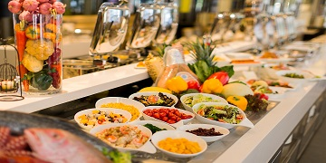 Buffet catering sydney