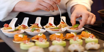 cocktail catering sydney