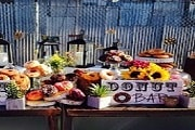 quirky dessert bar catering sydney