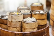 yum cha food station catering sydney