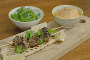 Mediterranean food station catering sydney